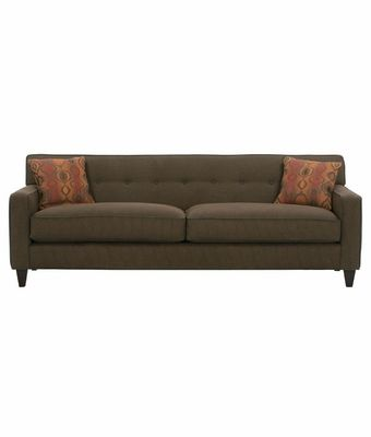 "Erma ""Designer Style"" Queen Sleeper Sofa"