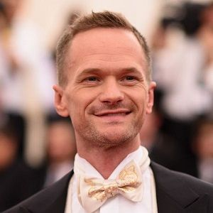 Neil Patrick Harris Biography Affair Married Wife Ethnicity