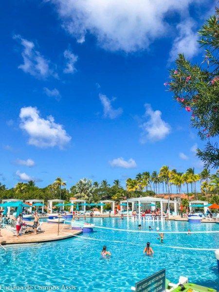 Tudo Sobre O Resort Atlantis Paradise Island Nas Bahamas Com