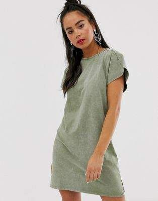 32+ Green t shirt dress information