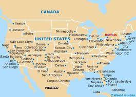 Situación Santa Mónica En Mapa Estados Unidos Tienes Una Idea De - Usa mapa