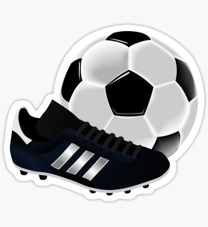 Soccer Sjpzj7 Sticker By Mystickerscove Birthday Cards For Boys Soccer Cars Birthday Party Disney