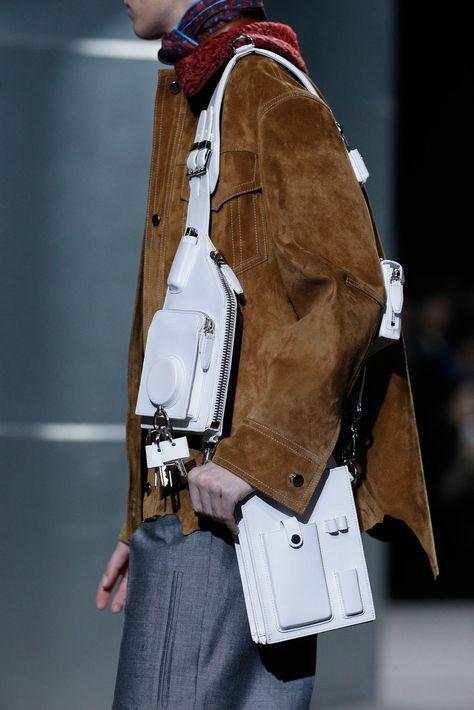 Alexander Wang Fall 2014 Ready-to-Wear Accessories Photos - Vogue