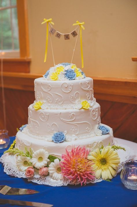 A fun wedding planned on only $7500