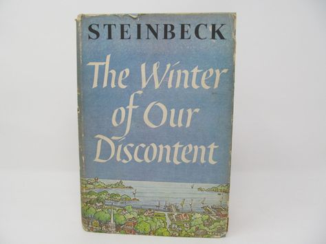 Top quotes by John Steinbeck-https://s-media-cache-ak0.pinimg.com/474x/b9/7f/a5/b97fa553d940dfff065db17309f3ffd4.jpg