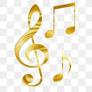 Musical Note Sheet Music Png Miscellaneous Text Gold Png Transparent Clipart Image And Psd File For Free Download Notas Musicais Png Notas Musicais Imagens Musicais