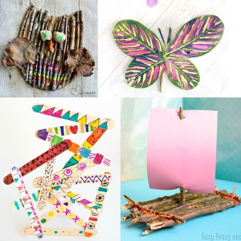 Pin On Crafts With Tree Logs Or Branches