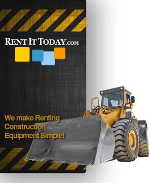 Find Best Rental Rates For Construction Equipment & Tools