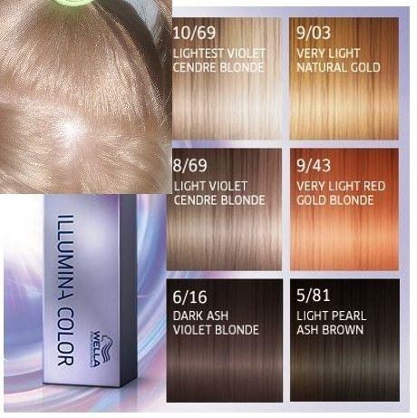 Pin Auf Hair Dye