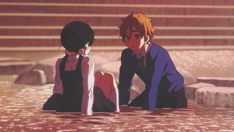 Tamako Love Story | Random Curiosity on We Heart It