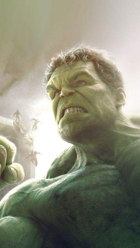 Download Avengers Green Hulk Wallpaper - GetWalls.io