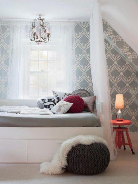 Kleine Jugendschlafzimmer Neueste Trends Und Trendige Ideen