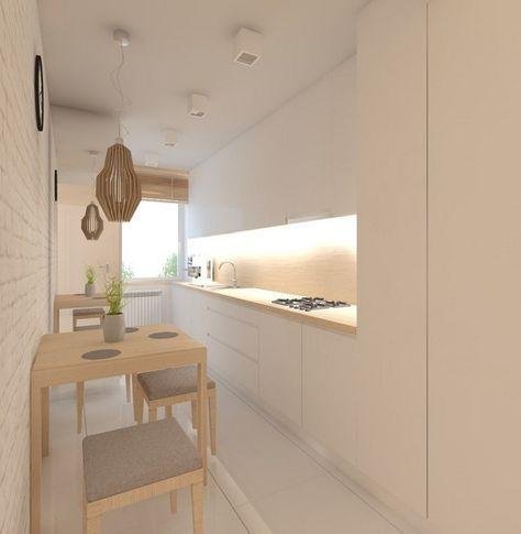 Essplatz Kleine Küche Ideen