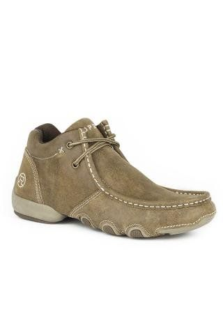 Chukka shoes, Mens shoes boots