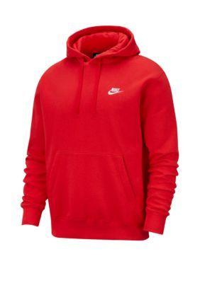 Nike® Sportswear Club Fleece Hoodie in