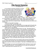 Grade Short Stories - popflyboys
