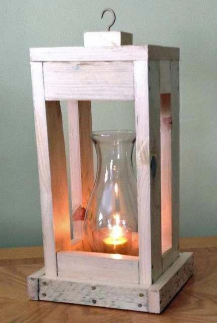 Rustic Outdoor Lighting Fixtures Candles 44 Ideas Lighting Woodworkdecor In 2020 Dekorative Laternen Laternen Holz Diy Laternen