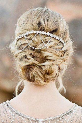 Best Wedding Hairstyles For Every Bride Style 2021 Hochzeitsfrisuren Elegante Hochzeit Frisuren Beste Hochzeitsfrisuren