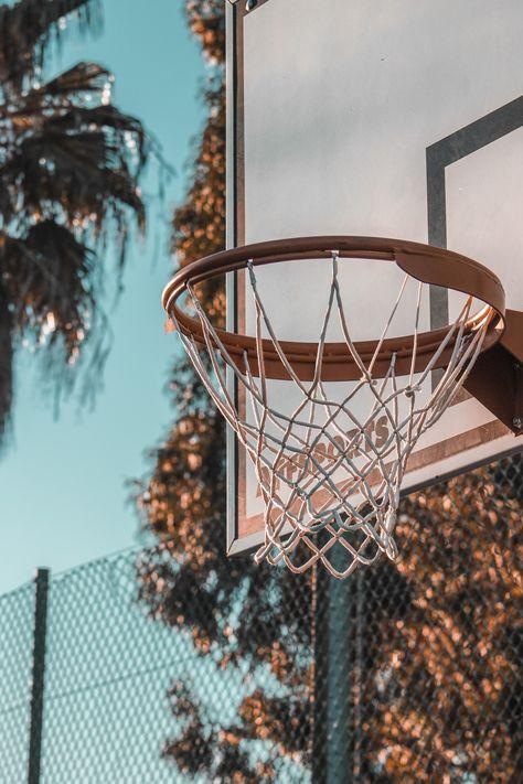 Venice basketball vibes