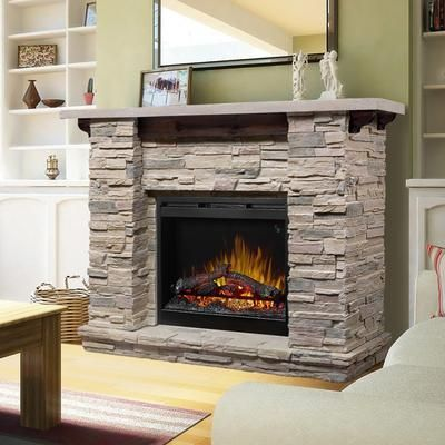 Dimplex Featherston Mantel For Electric Fireplaces Dm26 1152lr