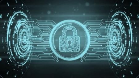 Cyber Security And Information Security For Beginners Cyber Security Cyber Technology Wallpaper