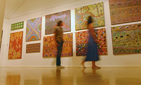 How To Get New Customers For an Art Gallery