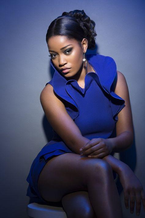 Oh, just look at KeKe Palmer! My Black Is Beautiful, Beautiful People, Beautiful Women, Black Girl Magic, Black Girls, Dark Skin Beauty, Black Beauty, Keke Palmer, Sexy Ebony