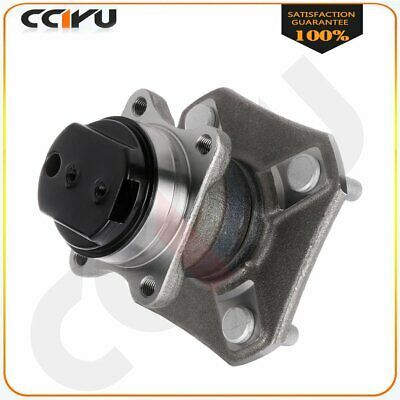Details About Left Or Right Rear Wheel Hub Bearing Assembly For