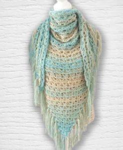 Laine Eden Ouvrage Lidia Crochet Tricot