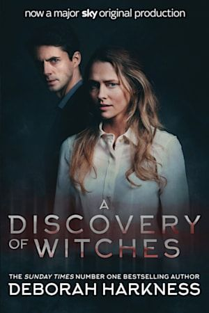 A Discovery Of Witches Streaming : discovery, witches, streaming, Books, About, Witches, Discovery, Witches,, Witch, Series,, Deborah, Harkness
