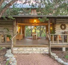 All Seasons Fredericksburg Texas Bed And Breakfasts And Lodging