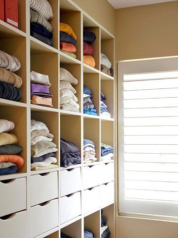 31 Organizing Tips To Steal For Your Closet Clothes Closet