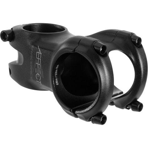 60mm MTB Downhill Bicycle Bike Stem Black Race Face Aeffect 6 degree 35 x 50mm