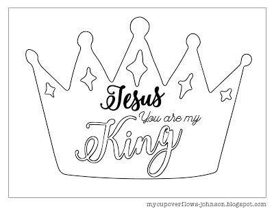 Inspirational Coloring Pages You Are My King Coloring Pages