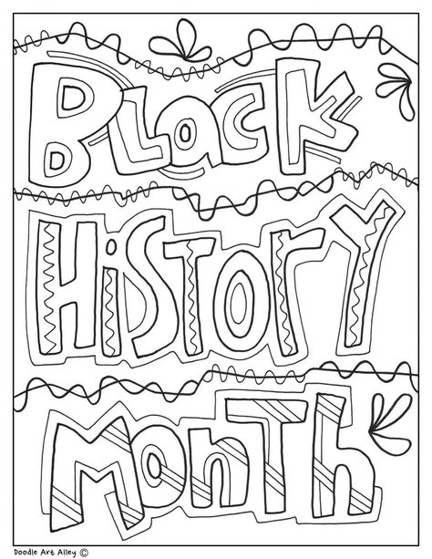 School Events Coloring Pages and Printables