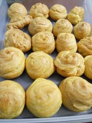 Resep Kue Sus Isi Vla Anti Gagal Oleh Nur Bani Resep Resep Makanan Resep Masakan