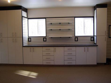 Garage Cabinets Garage Storage Garage Cabinets Garage Interior Garage Organization