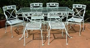 Pin By Linda Remetz On Wrought Iron Patio Furniture Vintage