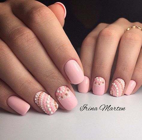 Nail Art #3646 - Best Nail Art Designs Gallery | BestArtNails.com -  Beach nails, Beautiful summer nails, Interesting nails, Nails with rhinestones, Original nails, Pin - #Art #beachNails #BestArtNailscom #birthdayNails #chromeNails #classyNails #darkNails #Designs #fakeNails #Gallery #greyNails #holographicNails #Nail #Nailscolors #Nailsideas #neonNails