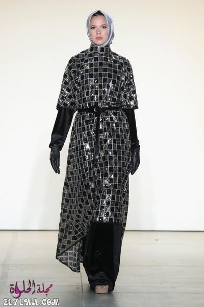 فساتين سواريه بسيطه وشيك للمحجبات موضة 2021 جمعنا لكم من خلال خبراء الأزياء في مجلة الحلوة مجموعة من افضل فسات Fashion Muslim Women Fashion Chic Evening Dress
