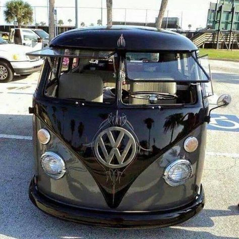 Volkswagen – One Stop Classic Car News & Tips Car Volkswagen, Vw Cars, Vw T1, Vw Camper, Cars Auto, Piaggio Vespa, Supercars, Retro Cars, Vw Beetles