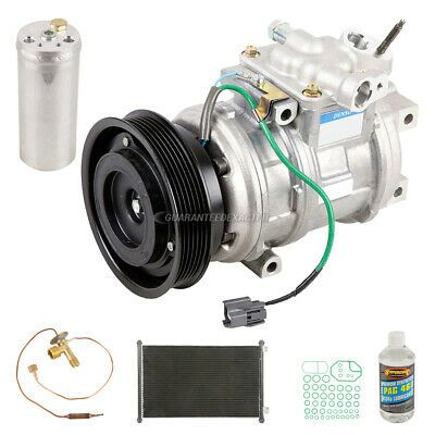 Sponsored Ebay For Honda Accord 1998 1999 2000 Oem Ac Compressor
