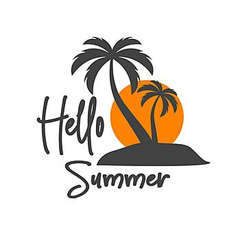 Hello Summer Quote Lettering Quote Icons Summer Icons Hello Icons Png And Vector With Transparent Background For Free Download In 2021 Quotes Icons Summer Quotes Lettering