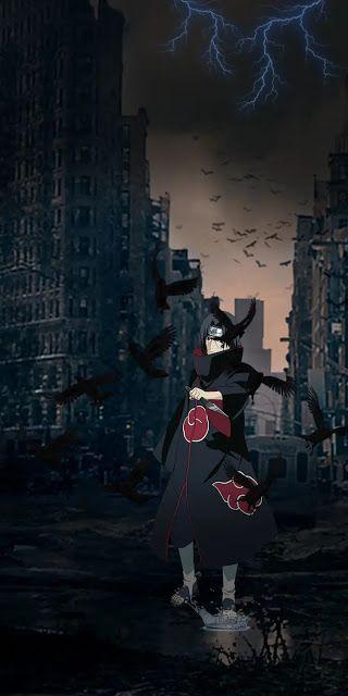 Dark Anime Wallpaper Darkness Overload Dark Anime Anime Wallpaper Anime Life