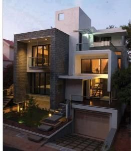 Design Villas Tunisie Tunisie Architecture Maison Moderne
