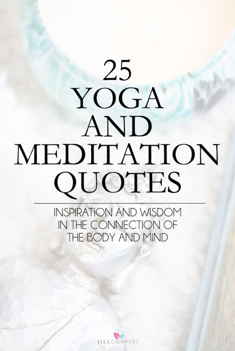 Yoga is so much more than a physical practice. Find inspiration and wisdom in the connection of body and mind. Yoga and meditation quotes to inspire your practice. Click through to and choose the quotes that resonate with you. Pin i Yoga Inspiration, Fitness Inspiration, Meditation Mantra, Yoga Mantras, Meditation Corner, Vedic Mantras, Mindfulness Meditation, Yoga Fitness, Workout Fitness