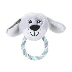 Plush Dog Rope Pet Toy Kmart 3 Pet Toys Plush Dog Dogs
