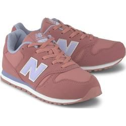 New Balance Retro-Sneaker 373 rosa Mädchen New Balance in ...