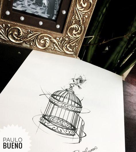 list of pinterest gaiola desenho ideas gaiola desenho photos
