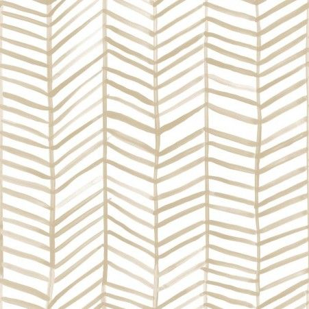 Colorful Fabrics Digitally Printed By Spoonflower Chevron Painted White Gold In 2021 Chevron Wallpaper Removable Wallpaper Peel And Stick Wallpaper